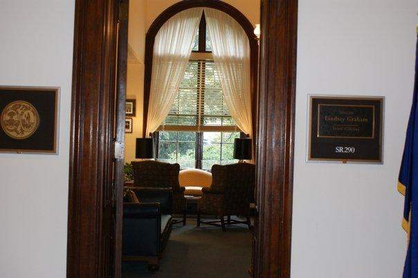 lindsey-grahams-office