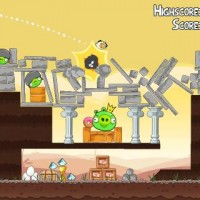 Angry Birds - a Christian philosophy of entertainment