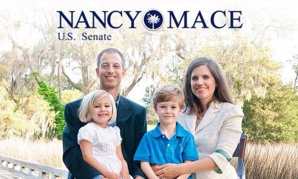 Nancy Mace Senate Candidate