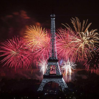 Why Americans shouldn't celebrate Bastille Day