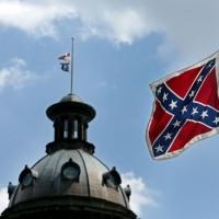 SC Confederate Flag