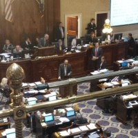 SC House Budget Proceedings